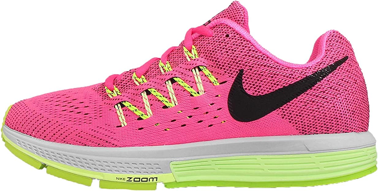 Nike - Wmns Air Zoom Vomero 10-717441603 - El Color: Rosa - Talla: 35.5: Amazon.es: Zapatos y complementos