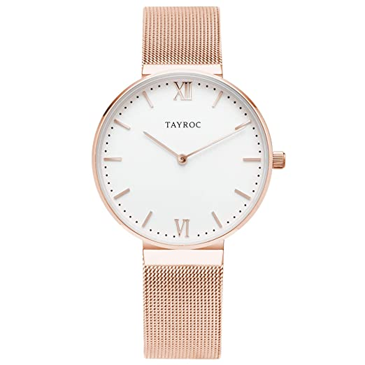 Tayroc Signature Breeze horloge TY145