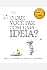 O que você faz com uma ideia? (Portuguese Edition) Kindle Edition
