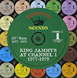 King Jammy's At Channel One 1977-1979
