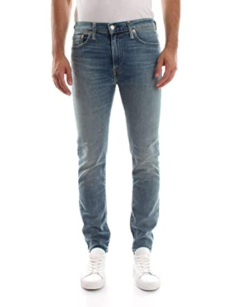 6d42b5da Image Unavailable. Image not available for. Colour: Levi's Men's 510 Skinny  Fit Jeans