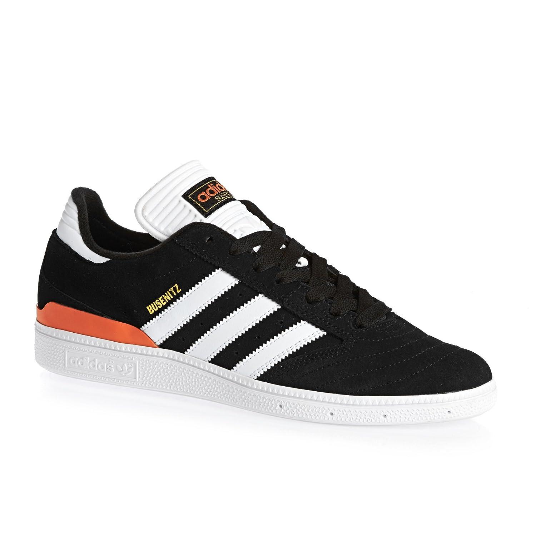 Adidas Busenitz schwarz Weiß Craft Orange