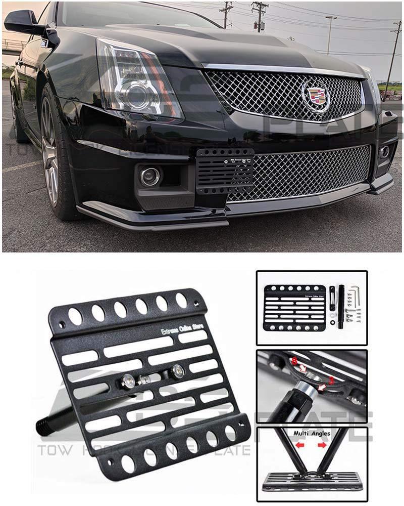 Amazon.com: EOS versión 1 Mid Sized Front Bumper remolque ...