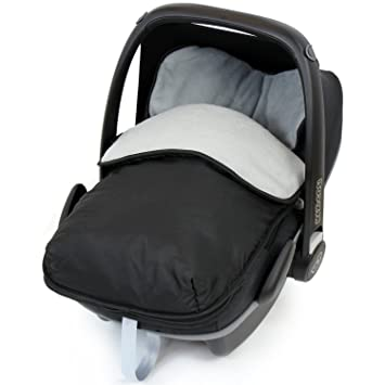 Universal Foot for Mamas and Papas Cybex Aton Newborn Car Seat ...