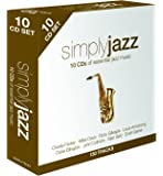 Simply Jazz (Coffret 10 CD)