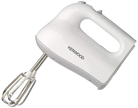 Amazon.com: Kenwood HM520 280 W 3 velocidad Batidora de mano ...