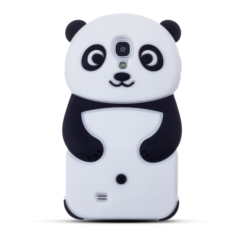 coque samsung s4 panda