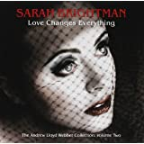 Love Changes Everything [Import USA]