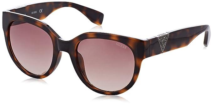 Amazon.com: Guess – Gafas de sol, Color 7439/marco: Dark ...