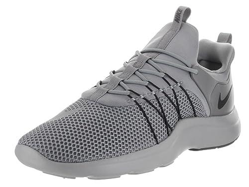 new photos a6a4f 49cec Nike Men s Darwin Cool Grey Black Casual Shoe 11 Men US