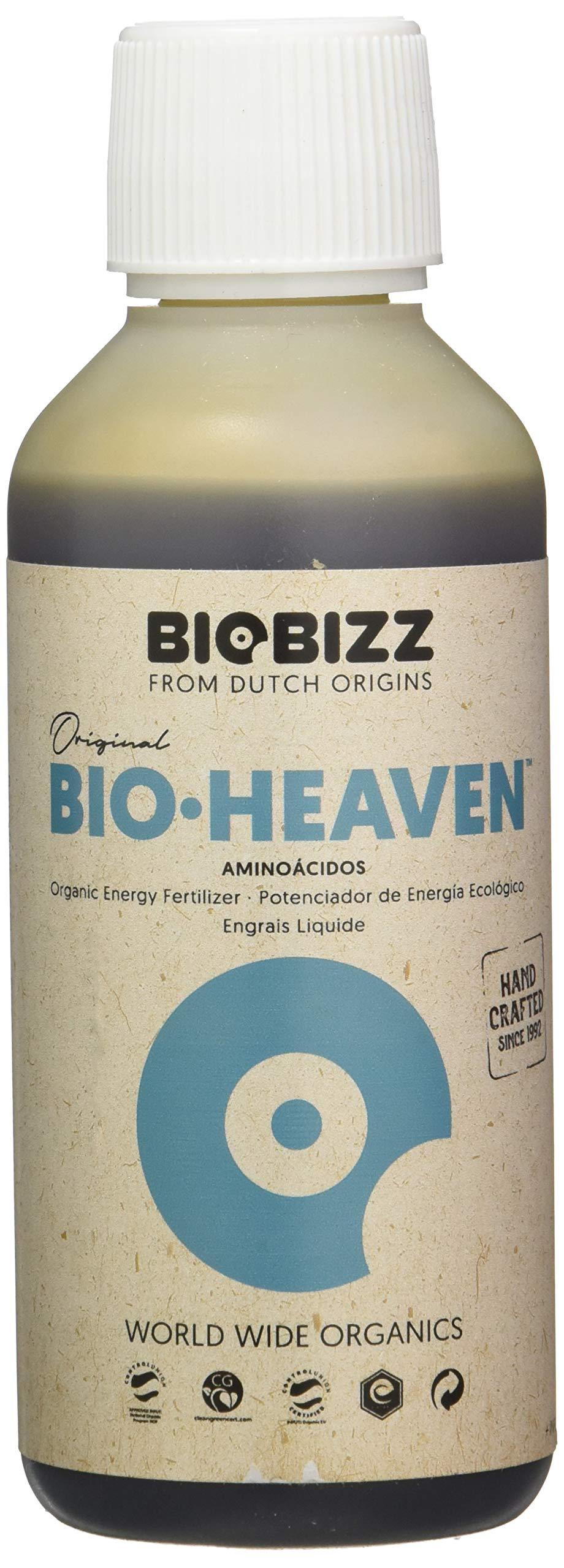 BioBizz Bio Heaven - Organic Energy Booster - 250ml