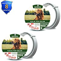 Amazon Best Sellers Best Dog Flea Collars