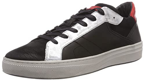 it Uomo 20 da Scarpe Basse London 11600aa1 Amazon Crime Ginnastica qURzSCx