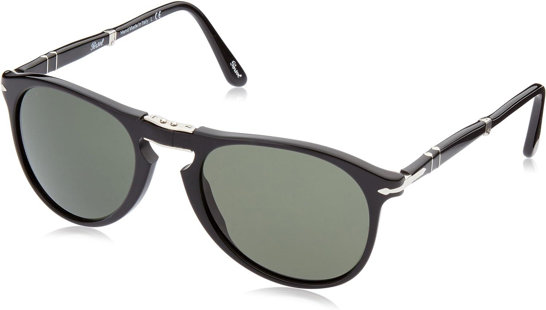 TALLA 52. Persol Gafas de sol Unisex
