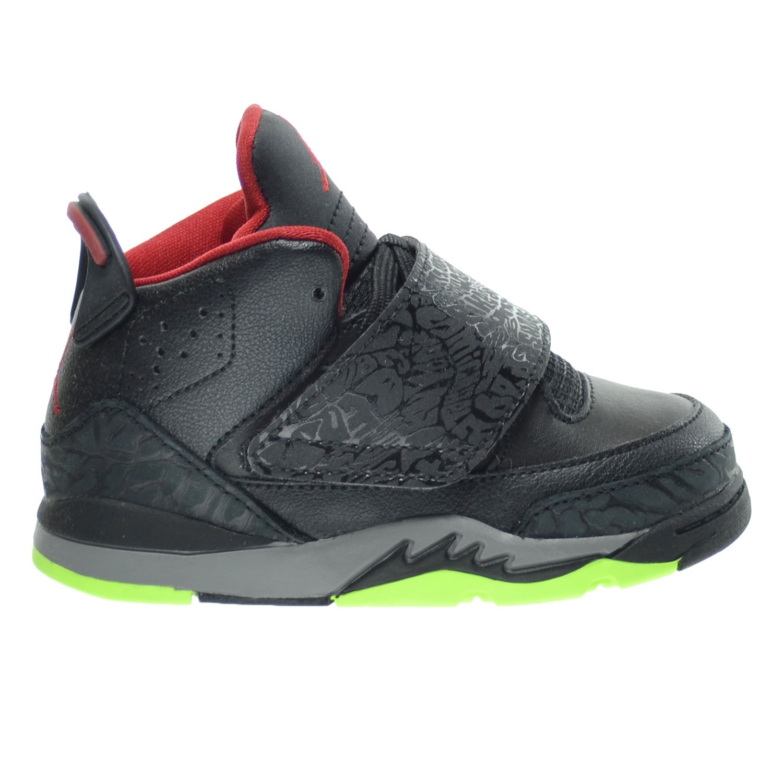 buy popular a23b1 9808b Amazon.com   Jordan Son of Mars BT Toddlers Infants Shoes Black Gym Red Grey Green  Pulse 512244-006   Shoes