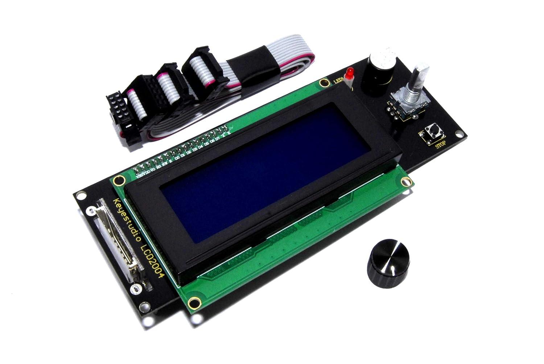 Keyestudio Reprap KS0289 - Controlador inteligente con pantalla ...