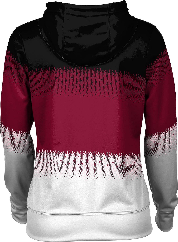 Drip School Spirit Sweatshirt ProSphere Chapman University Girls Pullover Hoodie