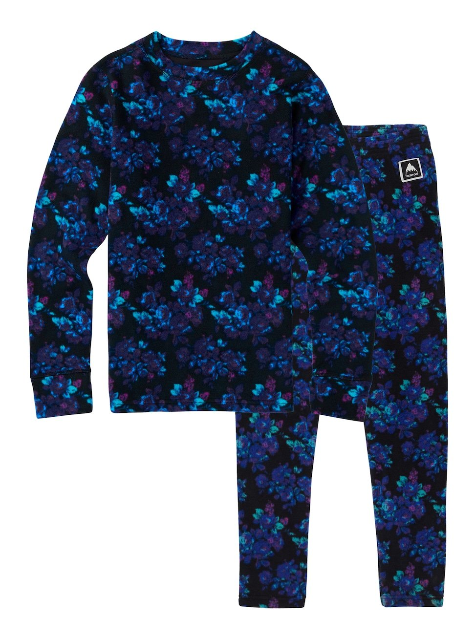 Burton Youth Fleece Set Burton Snowboards 13213102510-XL