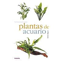 Plantas De Acuario/aquarium Plants (Spanish Edition)