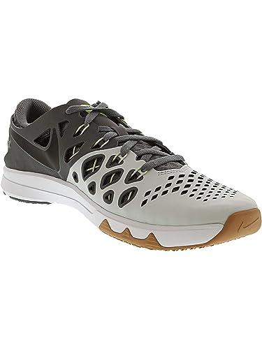 size 40 19482 f2d99 Nike , Chaussures de Marche Nordique pour Homme Gris 7.5 D(M) US