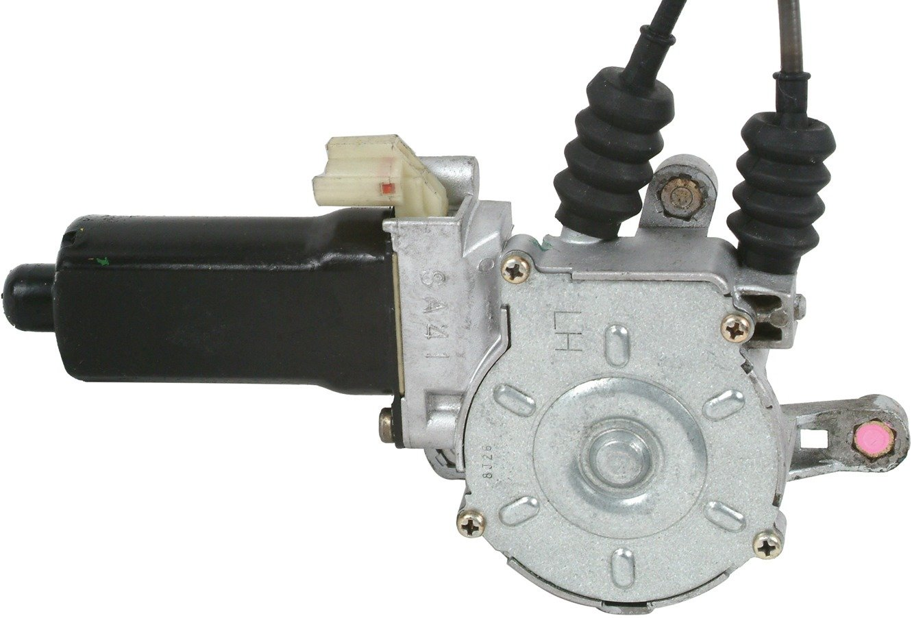 Cardone 47-4506R Remanufactured Import Window Lift Motor A1 Cardone A147-4506R