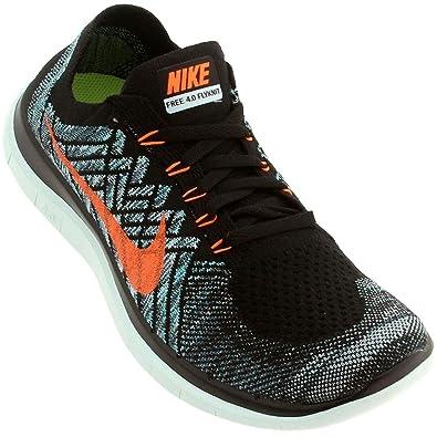 c68032d40c06 Nike Free Flyknit 4.0 Men  39 s Running Shoe