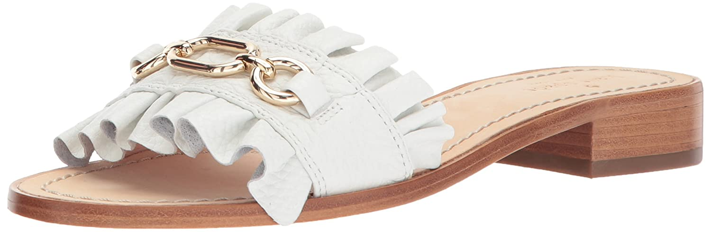 71cc1dd59 Amazon.com  Kate Spade New York Women s Beau Slide Sandal  Kate Spade  Shoes
