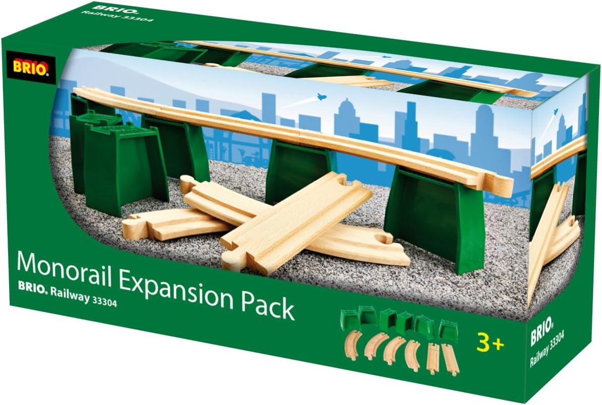BRIO 33304 Rastrear Parte y Accesorio de juguet ferroviario ...