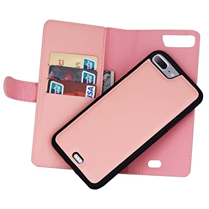 Sweepstake iphone 7 case wallet pink