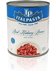 Italpasta Red Kidney Beans, 100-Ounce