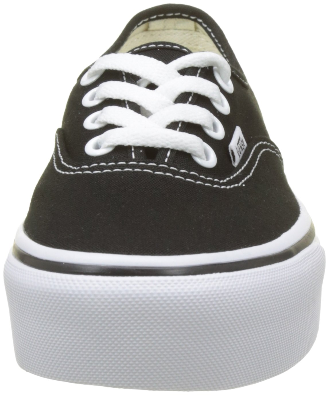 vans authentic platform amazon