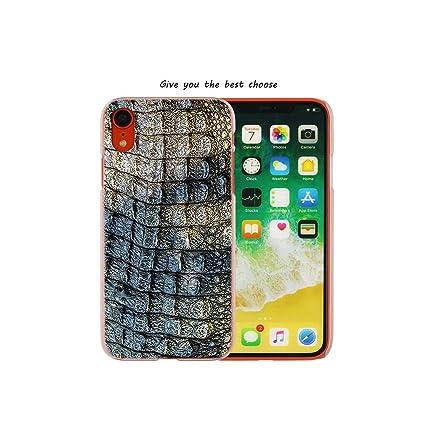 Custodia coccodrillo per iPhone 4/4s