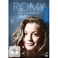 Romy - Portrait eines Gesichts [Director's Cut]