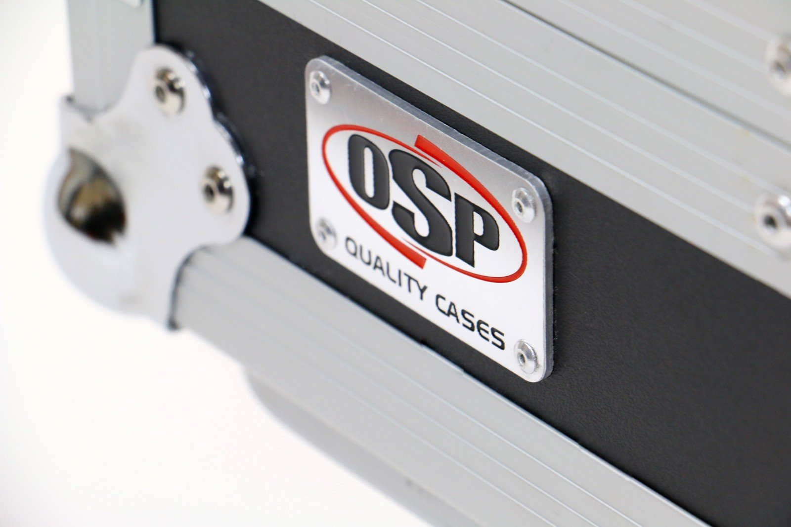 OSP Cases | ATA Road Case | Amplifier Case for Fender Hot Rod Deville 212| ATA-HR-DEV-212 by OSP