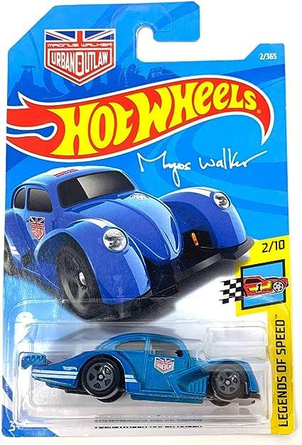Hot Wheels 1:64 Volkswagen Volkswagen Kafer Racer