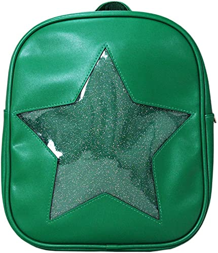 Star Eye Site Rucksack Ita Bag Green