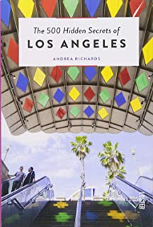Secret Walks A Walking Guide To The Hidden Trails Of Los Angeles Charles Fleming 9781595800824 Amazon Books