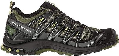 Salomon Men's XA Pro 3D Trail Running Shoes