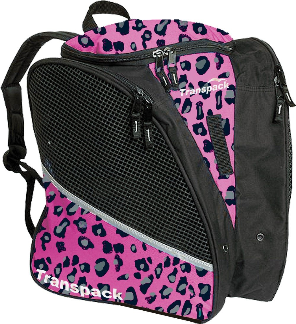 Transpack Ice Bag Pink Leopard