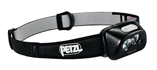 Review Petzl Tikka XP Headlamp