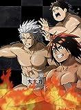 TVアニメ「火ノ丸相撲」第六巻 [Blu-ray]