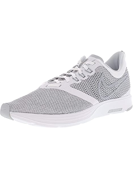 cdcdc3fb1912 Nike Zoom Strike Men s Running Shoe  Buy Online at Low Prices in India -  Amazon.in
