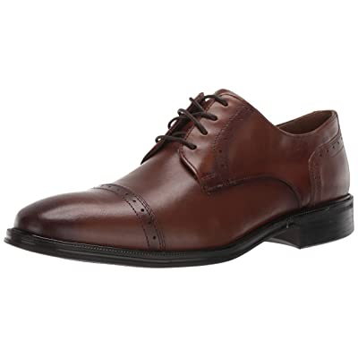 Friar Classic Cap Toe Dress Casual Oxford Lace-Up | Oxfords