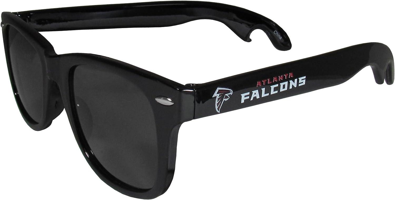 Siskiyou NFL Fan Shop Beachfarer Bottle Opener Sunglasses