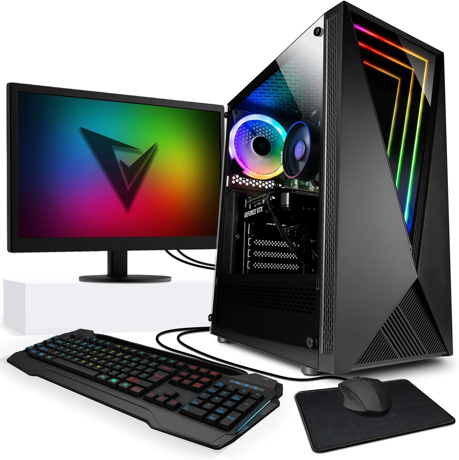 Vibox II-16 PC