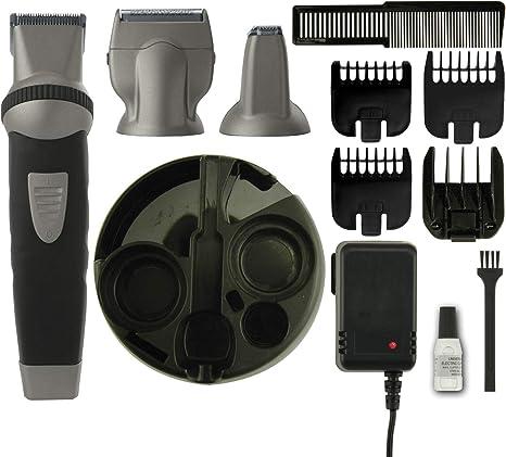 Wahl 9953-1016 ATV Body - Cortapelos corporal sin cable: Amazon.es ...