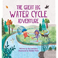 The Great Big Water Cycle Adventure (Look and