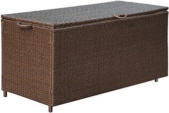 Deck Boxes Amazoncom