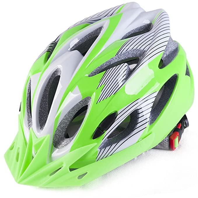 Amazon.com : 220G Ultra-Light Road Racing Bicycle Helmet Endurance Mtb Cycling Bike Safety Sports In-Mold Brim Cascos Ciclismo Black : Sports & Outdoors