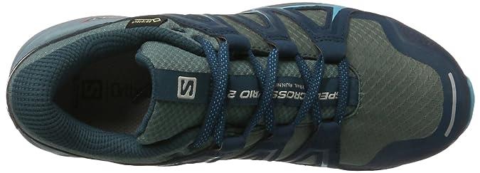Salomon Damen Speedcross Vario 2 GTX Trailrunning Schuhe